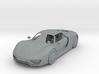 2015 Porsche 918 Spyder  3d printed