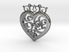 My Heart belong to You 3d printed