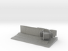 Museum of Contemporary Art - FJMT Architects 3d printed