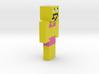 6cm | boomerwag101 3d printed