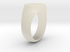 Assassin's Creed Ring 02 US9.5 3d printed
