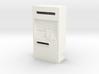NL004 - OV Ticket Machine (H0) 3d printed
