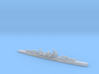 1/2400 IJN Projected Never Were AA Cruiser 3d printed