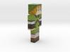 6cm | MarshDweller 3d printed