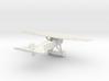 1/144 Fokker E.V 3d printed