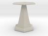 base for sundial 3d printed