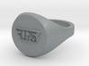 ring -- Thu, 23 Jan 2014 18:06:11 +0100 3d printed