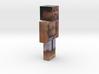 6cm | Brady 3d printed