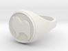 ring -- Mon, 27 Jan 2014 01:28:25 +0100 3d printed