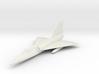 F-106 1:300 x1 3d printed