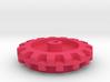 Pololu 15 Cog Wheel For Motor 3d printed