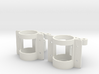 bimRC 10mm 6.75:1 Gearbox (x2) 3d printed