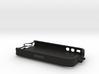 iPhone 4 bike mount (case)  3d printed
