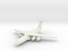 Il-76 1:300 x1 3d printed