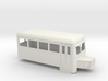 Sn2 single-ended railbus  3d printed
