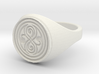 ring -- Mon, 03 Feb 2014 02:21:41 +0100 3d printed