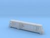 VT187 016-019 der HSB Spur TTm (1:120) 3d printed