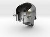 Crâne à la cigarette électronique 3d printed