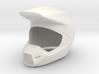 Helmet 8 3d printed