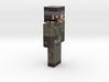 12cm | TUUS 3d printed