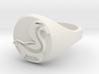 ring -- Thu, 06 Feb 2014 04:12:11 +0100 3d printed