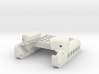 NVG Go Pro Mount (Mount Rail) 3d printed