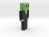 6cm | joystickBAE 3d printed