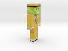 6cm | AceCube 3d printed