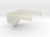 FPV Cam Mount V2 3d printed