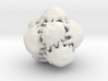 podo ball textured 5cm  3d printed