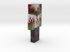 12cm | Del_Toon 3d printed