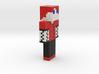 6cm | DrLivingStoone 3d printed