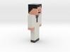 12cm | Intro_GamerHD 3d printed
