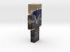 6cm | bobpndrgn 3d printed