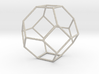 TruncatedOctahedron 100mm 3d printed
