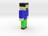 6cm | build_matt 3d printed