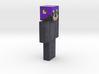 6cm | Frocta 3d printed