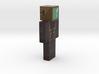 6cm | YoWombat 3d printed
