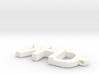 Khd pendant  3d printed