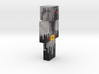 12cm | Daboum 3d printed