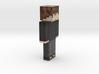 6cm | EclipsedVestige 3d printed