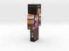 6cm | Lilewok 3d printed