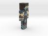 6cm | Nayle 3d printed