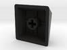 Legend of Zelda - Triforce Keycap (R1, 1x1) 3d printed