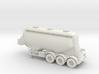 OO 1/76 Feldbinder Cement Flour Tanker - BR  3d printed