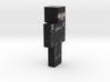 6cm | runkle 3d printed