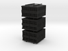 1:55 Scale Economy Pallets 3d printed