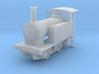 LNER BR Class Y7 (NER class H) for EM gauge (1:76) 3d printed