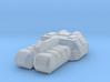 Micro Lunar Civilian Freighter 3d printed