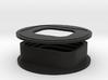 Fujifilm X100s - Hood and Minimal Hood Combo 3d printed